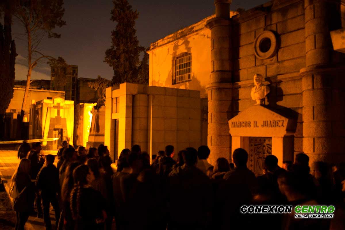 Que Noche... de los Museos 2018