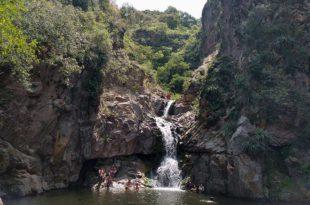 Los Hornillos un spa en Sierras Chicas