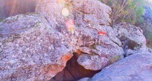 cueva de los pajaritos