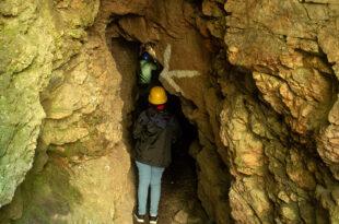 turismo minero