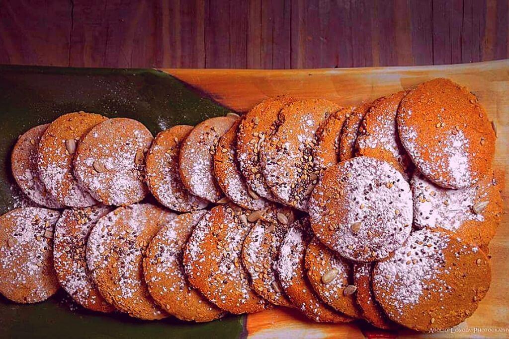 pasteleria cuyana